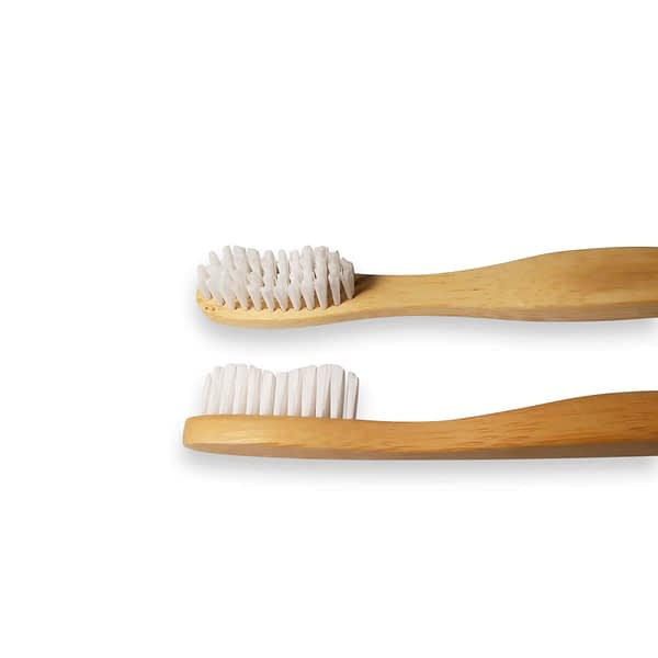 bamboe tandenborstel duurzaam