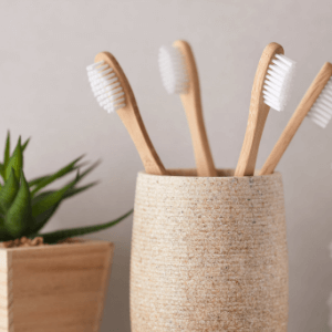 Plasticvrij tandenpoetsen