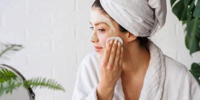 5 tips voor natuurlijke gezichtsreiniging