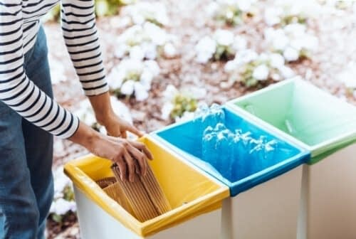5 onverwachte manieren om te recyclen