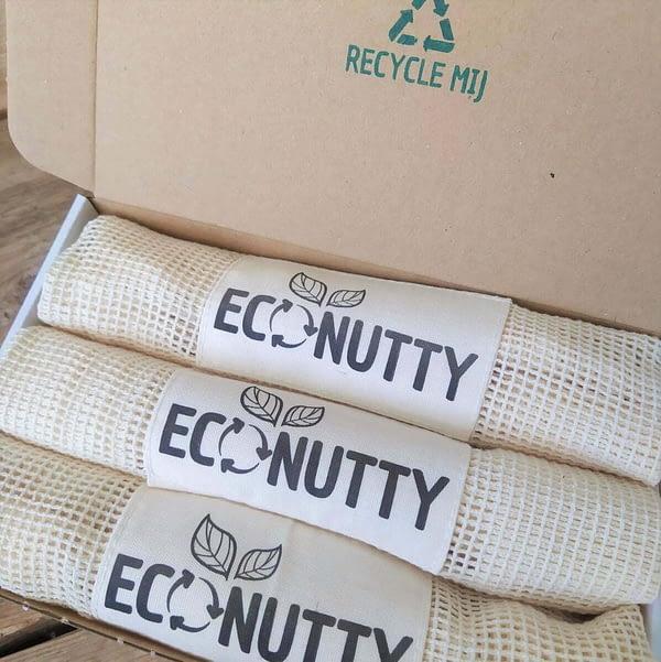 groentezakjes eco nutty