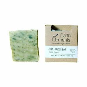 shampoo bar blokje duurzaam