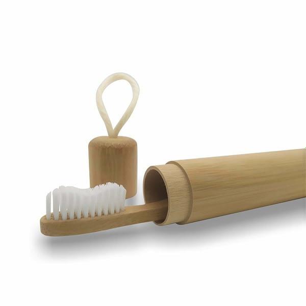 tandenborstel koker
